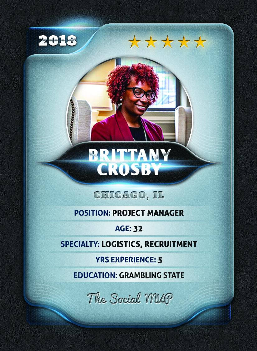 Brittney Crosby