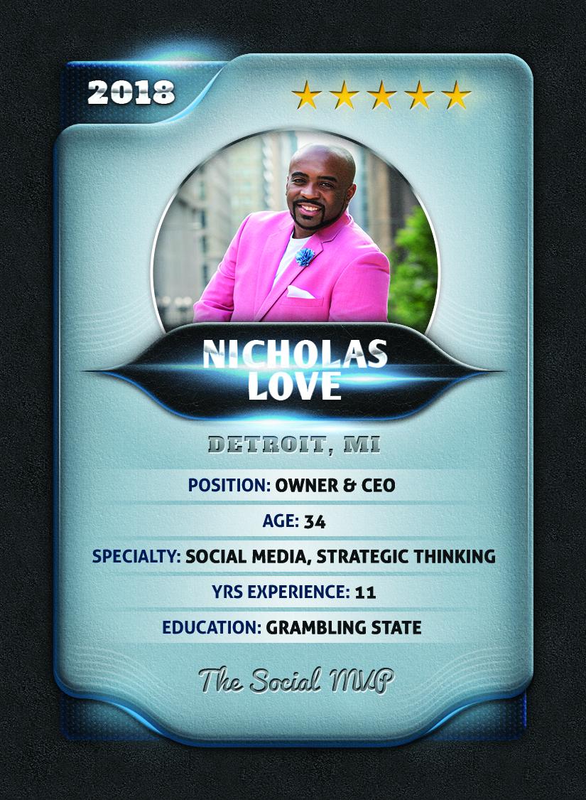 Nicholas Love