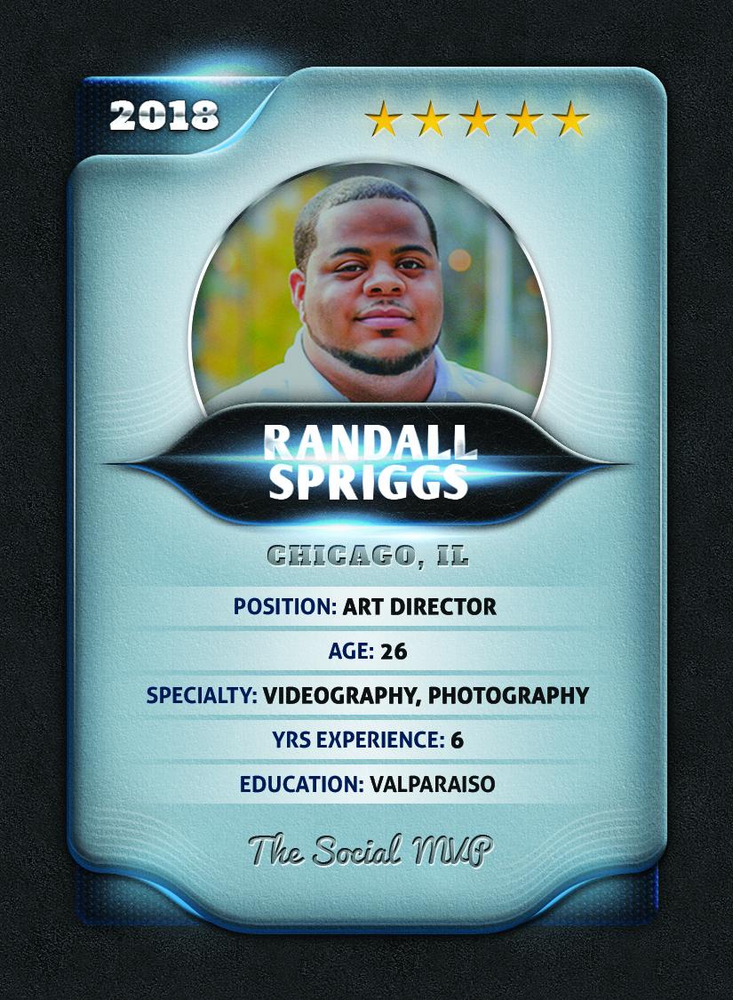 Randall Sprigs